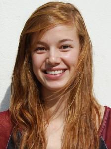 Caitlin Wallace