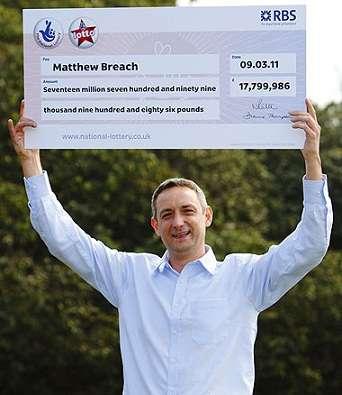 Mattew Breach
