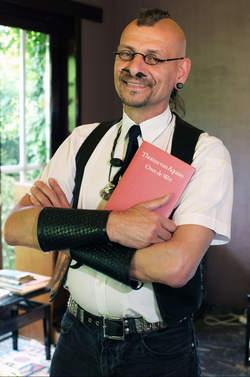 Patrick Brysbaert
