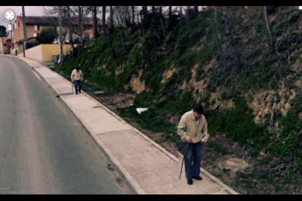 Foto Strane Google Maps