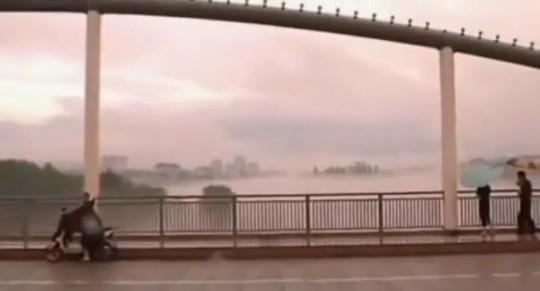Città Fantasma Cina