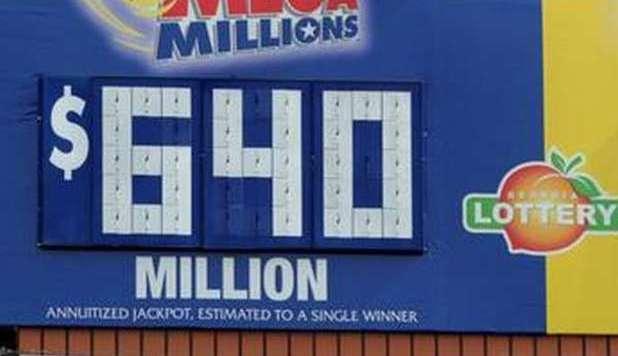Vincita Record Lotteria