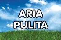 Bottiglia Aria Pulita