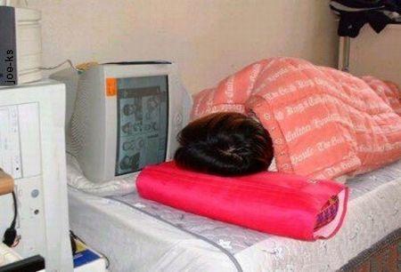 Morto al PC
