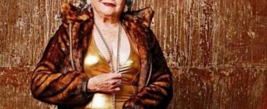 Nonna prostituta