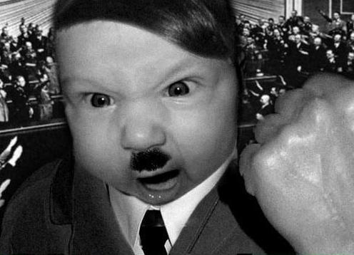 Baby Terrorista