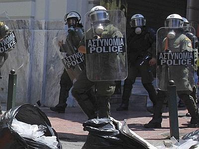 Noleggio poliziotti
