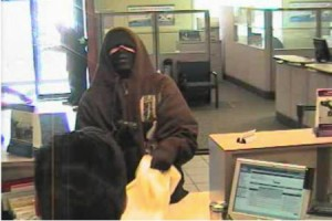 Rapinatore Banche