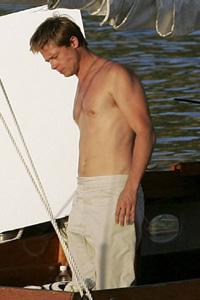 Storia Brad Pitt