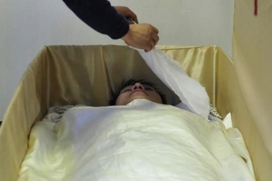 Terapia della morte