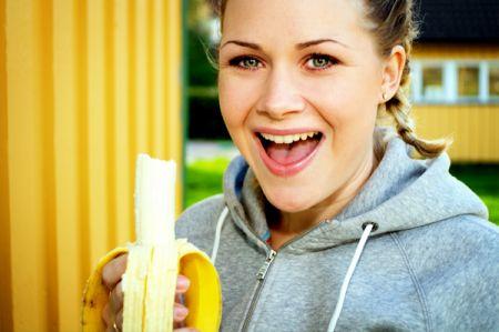 Allergia Banane