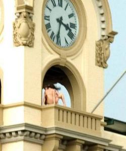 Coppia campanile Sidney