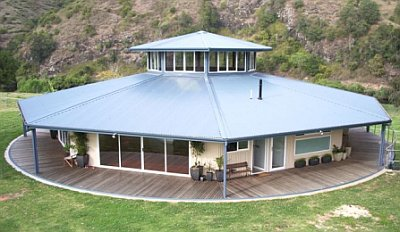 Casa Girevole - Sidney