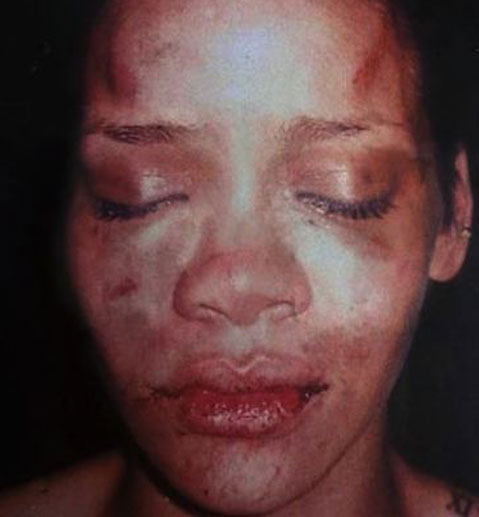 chris brown should get his ass beat