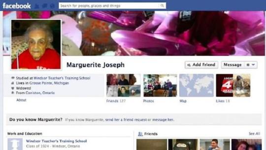 Marguerite Joseph