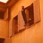 Salto finestra