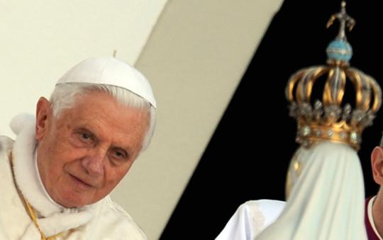Verità sulle dimissioni del Papa