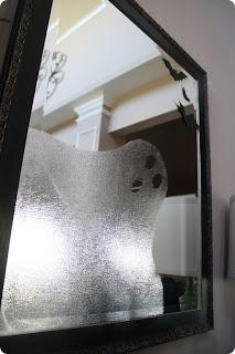 Fantasma Specchio