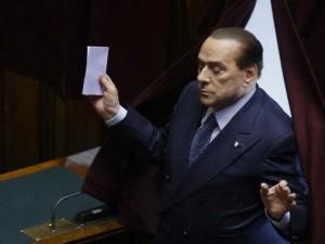 Attentato Silvio Berlusconi