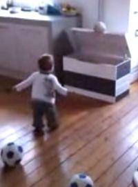Fenomeno calcio
