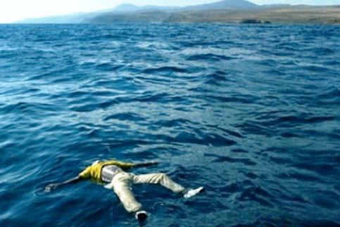 Morto annegato