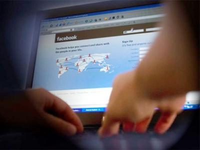 Arrestato su Facebook