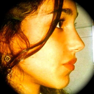 Belen Rodriguez 15 anni