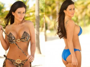 Perfect Tan Bikini