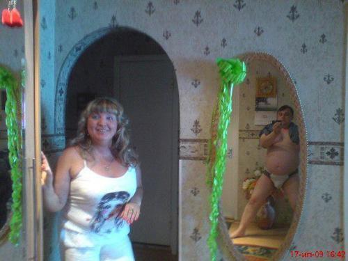10 foto allo specchio che sarebbe stato meglio non pubblicare su ...