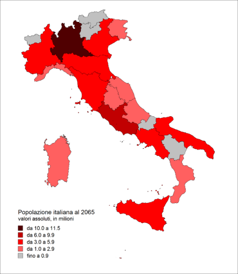 Italia 2065