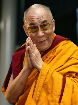 Regole felicità Dalai Lama