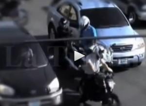 Killer uccide poliziotto