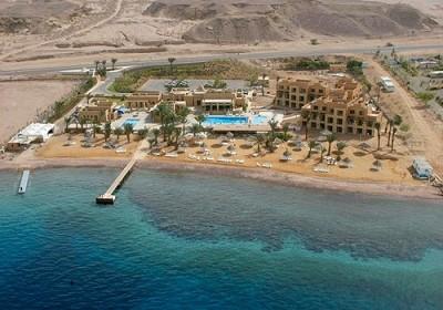 Vacanza gratis Sharm El Sheik