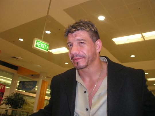 Eddie Guerrero è vivo