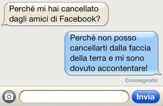 SMS Divertenti