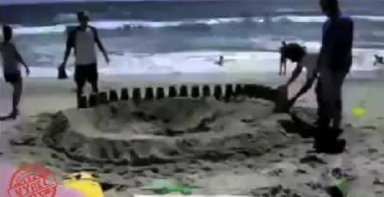 Castello Spiaggia