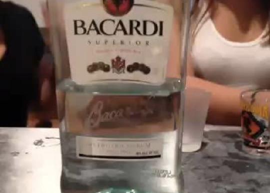 Effetti liquore vs Medicine
