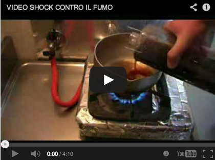 Video Shock Fumo