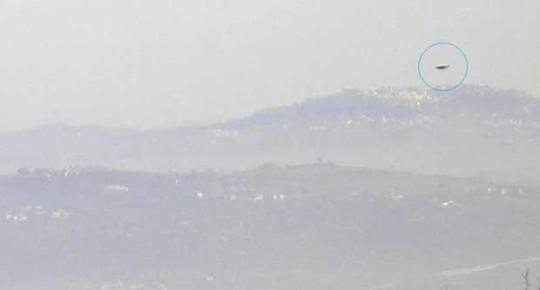 Foto UFO Campania