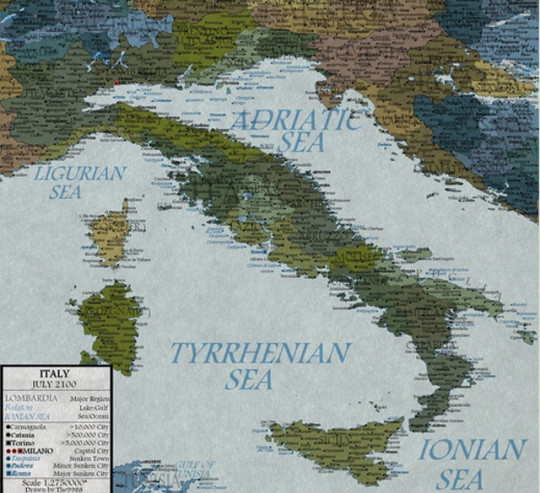 Italia 2100