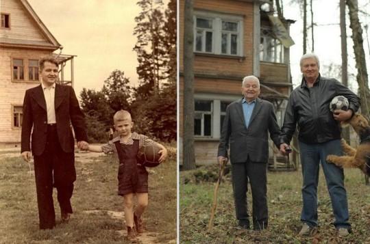 30 foto che ti cambieranno la vita