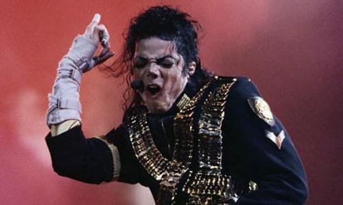 Michael Jackson Brani Inediti