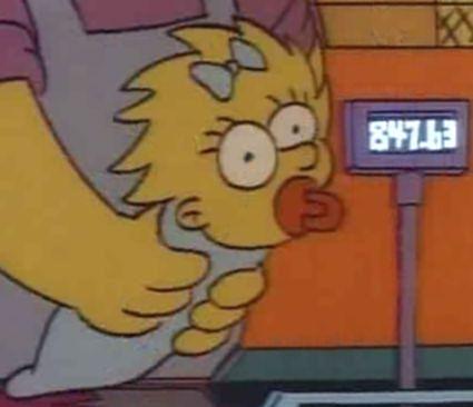 Segreti Simpson