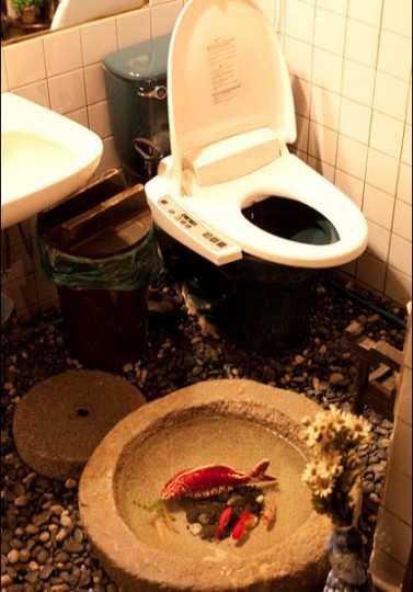 Toilette Esclusive