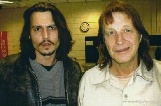 George Jung Blow
