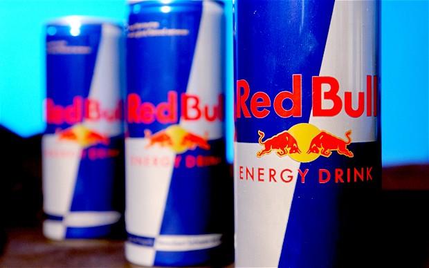 Cosa contiene la Red Bull