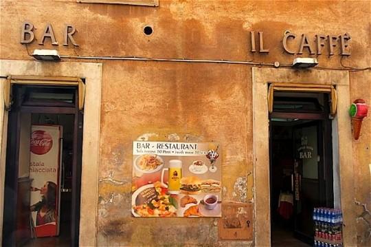Roma, 42 euro 3 gelati