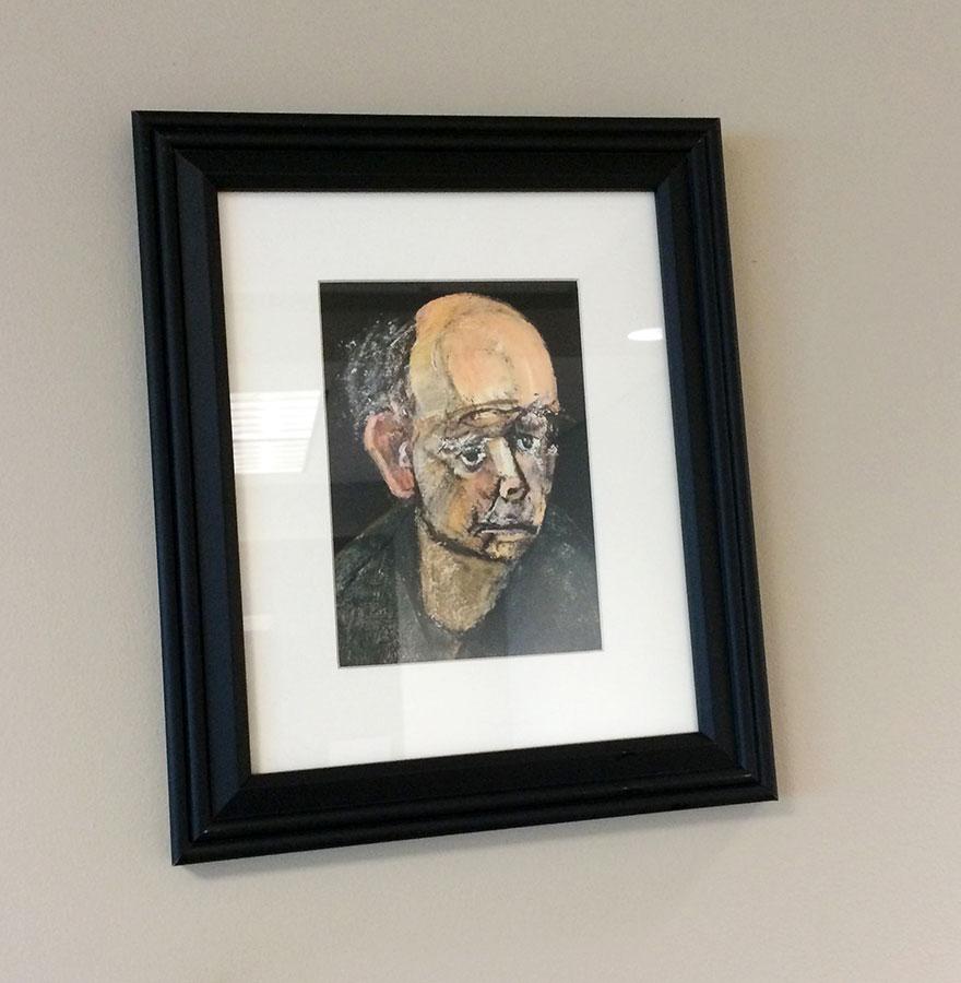 Artista Alzheimer
