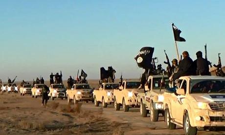 ISIS Conquisteremo Roma