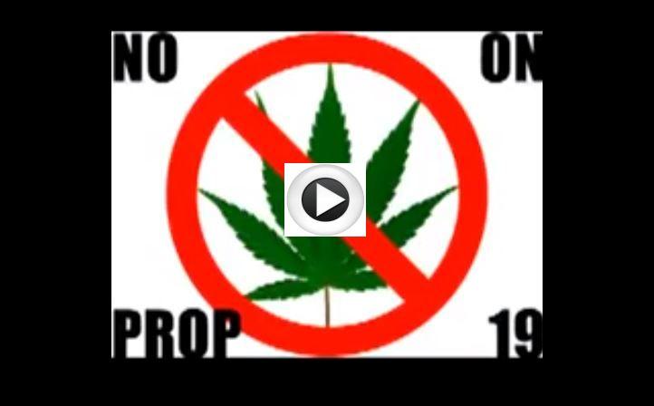 Perchè la marijuana è illegale